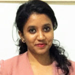 Priyanka M B