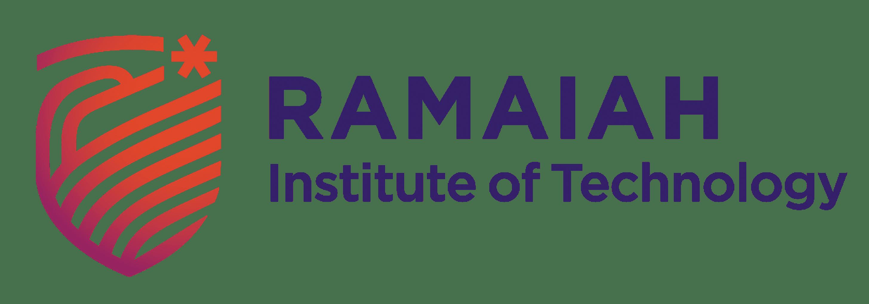 Ramaiah_IOT_-_Logo